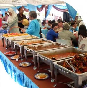 Harga Catering Prasmanan Di Jakarta