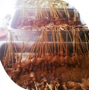 Catering Prasmanan Di Kalibata Jakarta Selatan