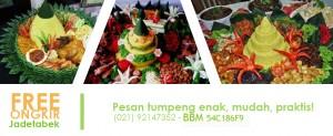 Pesan Nasi Tumpeng di Jakarta |  Bbm NEW