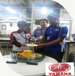 Pesan Nasi Tumpeng di  Bekasi | Yamaha
