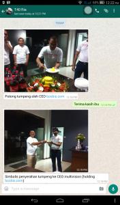 Catering Nasi Tumpeng di Kuningan Jakarta Selatan |  mampang