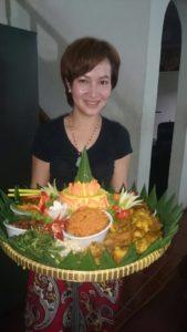 Nasi Tumpeng Ultah