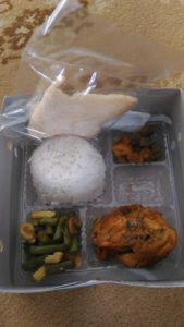 Pesan Nasi Box Di Mampang Jakarta Selatan
