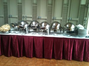 Catering Enak Di Jakarta Selatan
