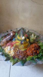 Pesan Nasi Tumpeng Di Cipayung Jakarta Timur