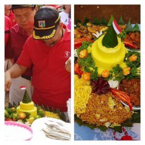 Pesan Nasi Tumpeng Di Duren Sawit Jakarta Timur