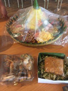 Pesan Nasi Tumpeng Di Menteng Jakarta Pusat