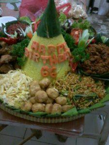Pesan Nasi Tumpeng Di Johar Baru Jakarta Pusat