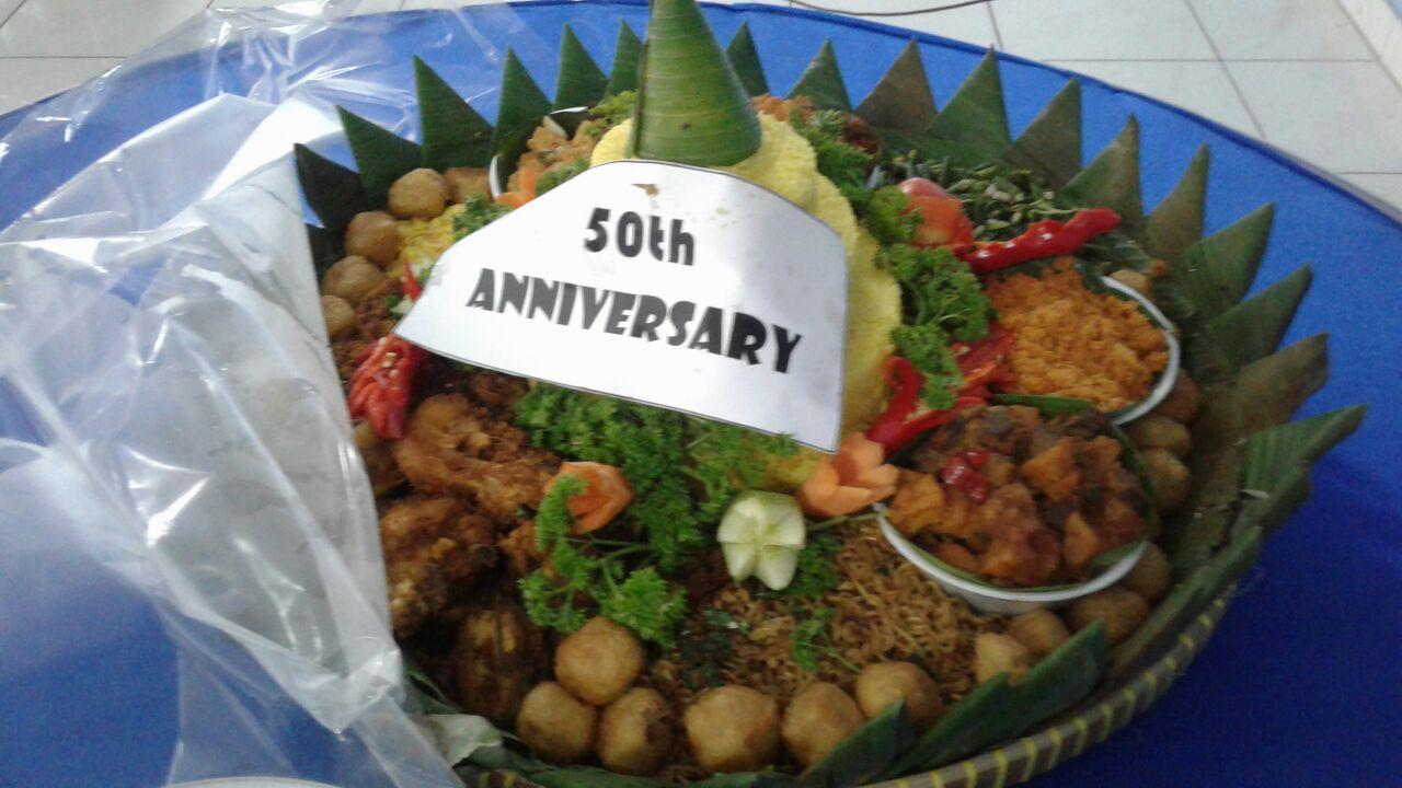 Pesan Nasi Tumpeng Di Kemayoran Jakarta Pusat