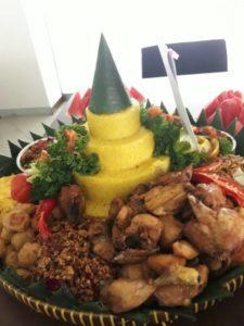 Pesan Nasi Tumpeng Di Cakung Jakarta Timur
