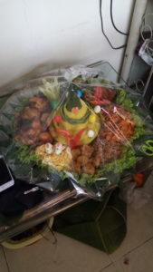 Pesan Nasi Tumpeng Di Cawang Jakarta Timur