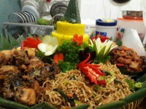 Pesan Nasi Tumpeng Di Menteng Jakarta