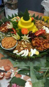 Pesan Nasi Tumpeng Di Rawasari Jakarta Pusat