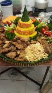 Pesan Nasi Tumpeng Di Tebet Jakarta