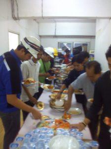 Catering Prasmanan Jakarta Timur