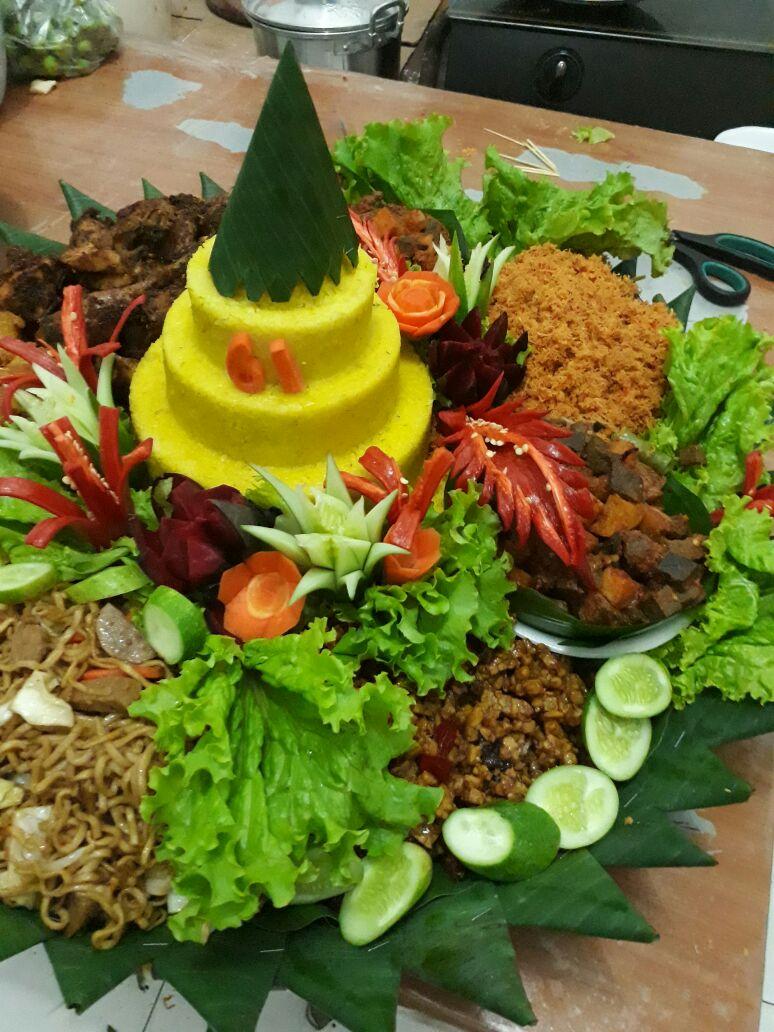 Pesan Nasi Tumpeng Cilincing Jakarta Utara