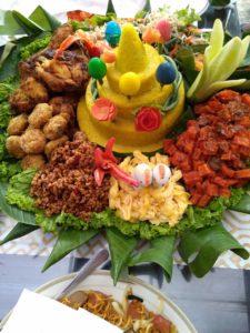 Pesan Nasi Tumpeng Di Bekasi Barat