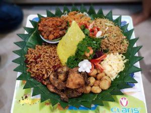 Pesan Nasi Tumpeng Di Grogol Jakarta Barat