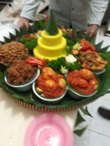Jual Nasi Tumpeng Di Jakarta Timur