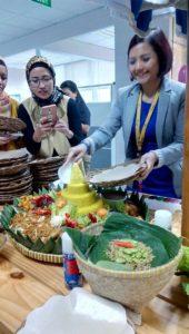 Rekomendasi Nasi Tumpeng Enak Jakarta