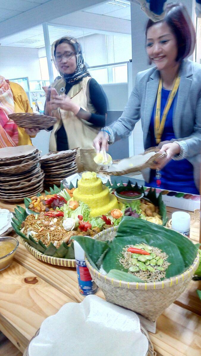 Tempat Jual Nasi Tumpeng Di Jakarta