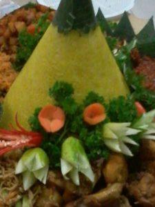 Jual Nasi Tumpeng Di Gambir Jakarta Pusat