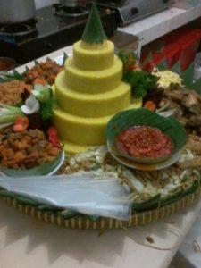 Jual Nasi Tumpeng Di Menteng Jakarta Pusat