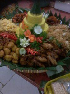 Jual Nasi Tumpeng Di Pulo Gadung Jakarta Timur
