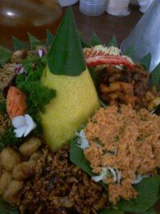 Jual Nasi Tumpeng Di Jelambar Jakarta Barat