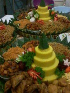 Jual Nasi Tumpeng Di Kelapa Gading Jakarta Utara