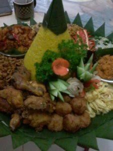 Jual Nasi Tumpeng Di Setiabudi Jakarta Selatan