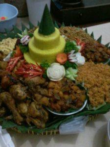 Jual Nasi Tumpeng Di Tomang Jakarta Barat