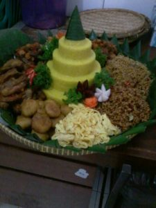 Pesan Nasi Tumpeng Di Manggarai Jakarta Selatan