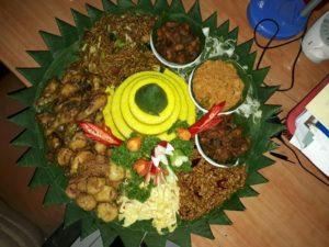 Jual Nasi Tumpeng Di Sunter Jakarta Utara