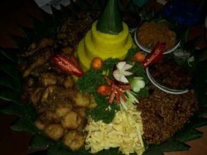 Jual Nasi Tumpeng Di Tegal Parang Jakarta Selatan