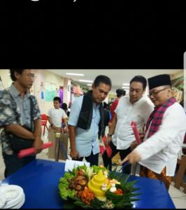 Pesan Nasi Tumpeng Di Ragunan Jakarta Selatan