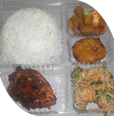 paket nasi box murah jakarta