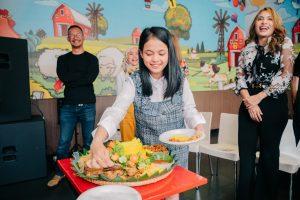 Pesan Tumpeng 10 Porsi Pasar Minggu Jakarta Selatan