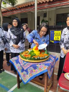 Pesan Tumpeng Kebon Jeruk Jakarta Barat