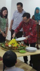 Pesan Nasi Tumpeng Gatot Subroto Jakarta Selatan