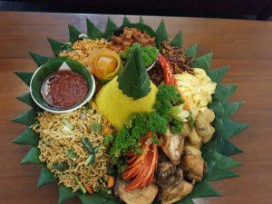 Pesan Nasi Tumpeng Kemayoran Jakarta Pusat