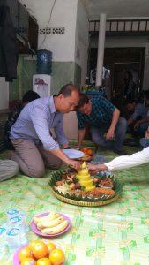 Pesan Nasi Tumpeng Pondok Indah Jakarta Selatan