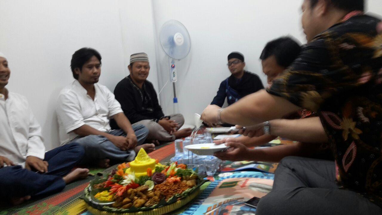 Pesan Nasi Tumpeng Menteng Jakarta Pusat