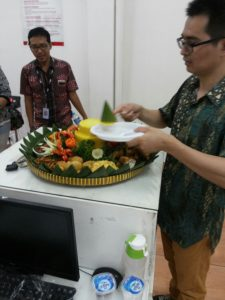 Pesan Nasi Tumpeng Setia Budi Jakarta Selatan
