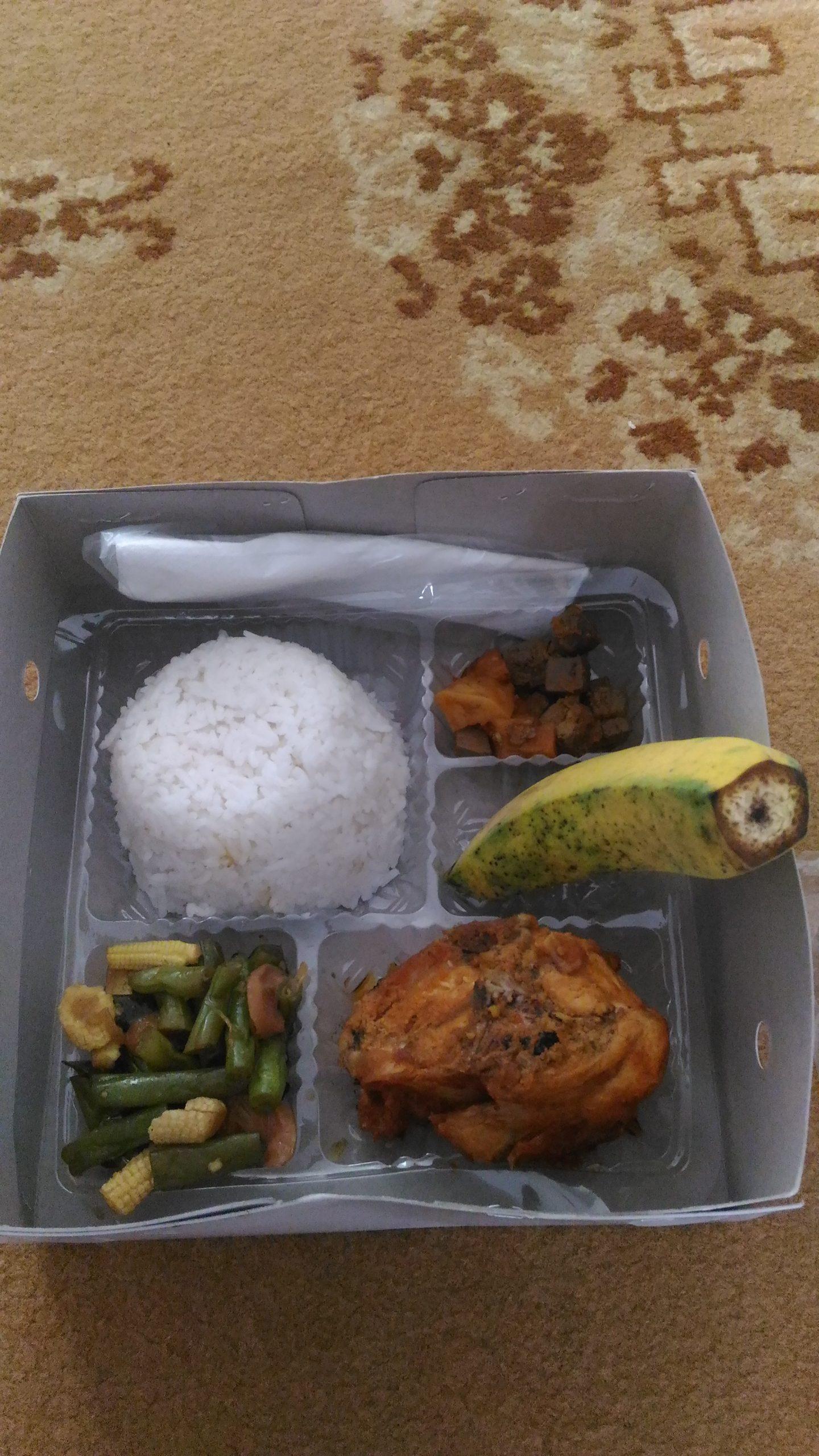 Paket Nasi Box Jakarta Timur