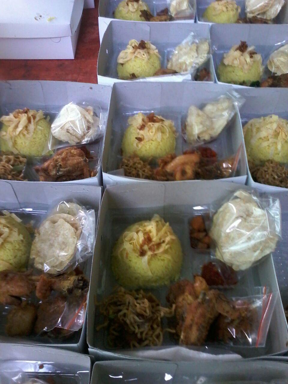 Pesan Nasi Box Murah Di Bekasi