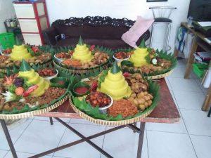 Pesan Nasi Tumpeng Kelapa Gading Jakarta Utara