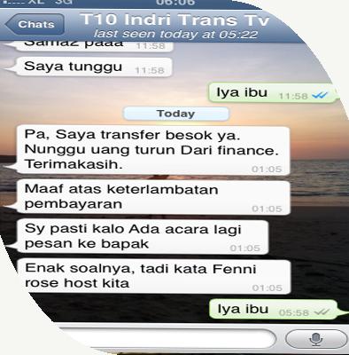trans tv