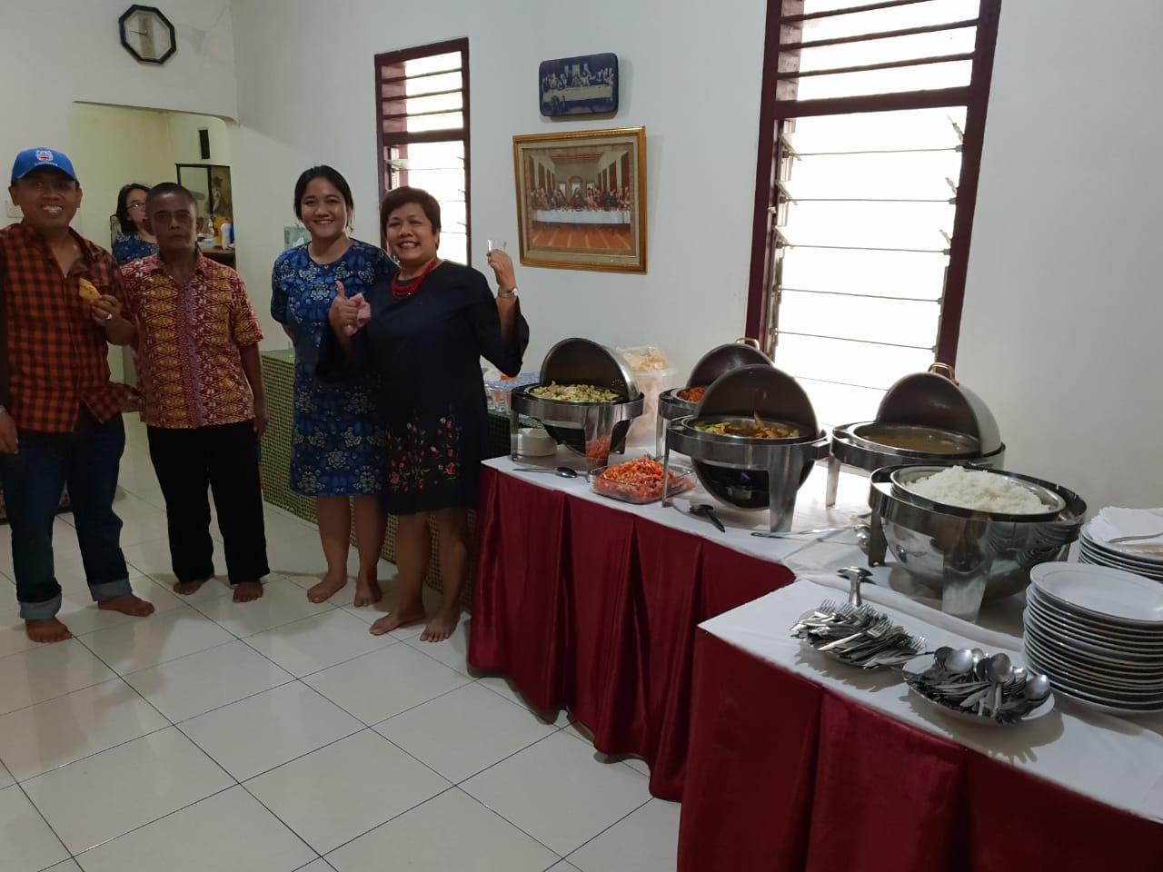 Catering di Jakarta Timur