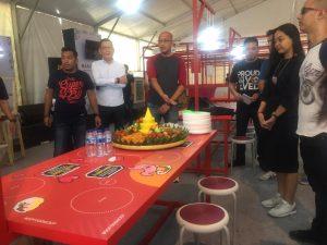 Pesan Nasi Tumpeng Murah di Jakarta Timur